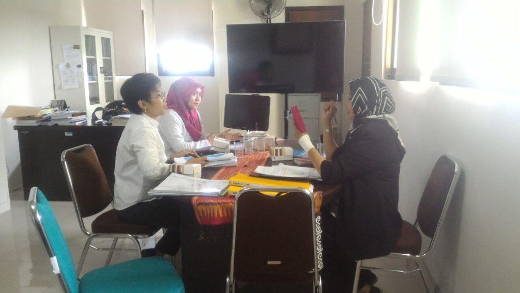 Audit Mutu Internal di S3 Kesehatan Masyarakat