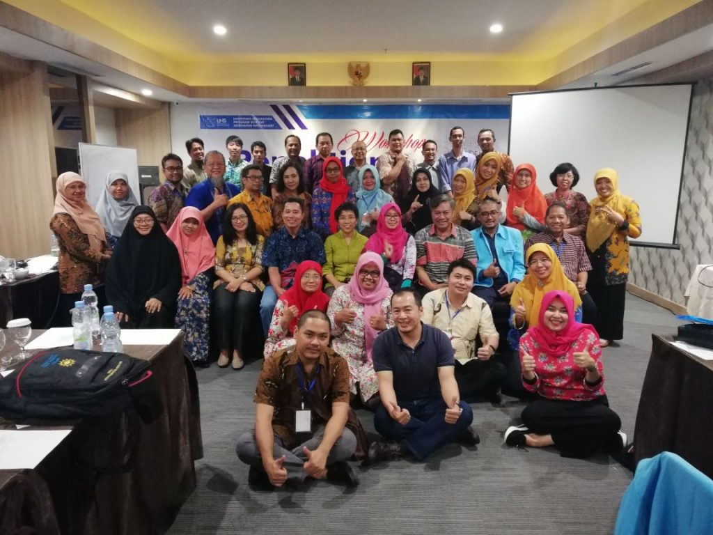 Workshop penelitian kualitatif