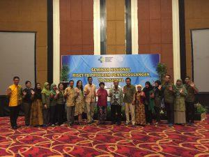 Seminar Nasional Riset TB