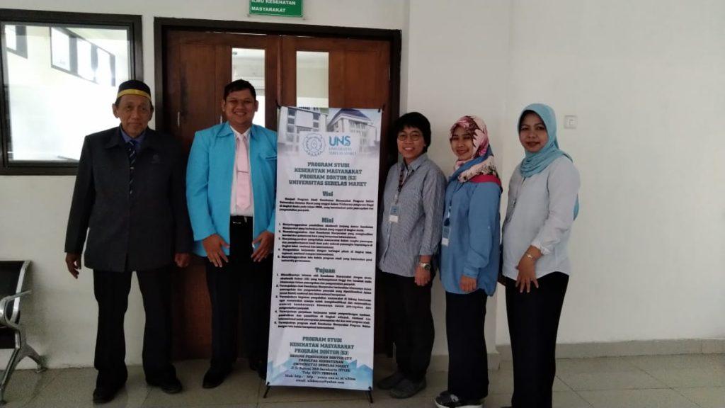 Ujian kualifikasi doktor a.n. Indrayadi