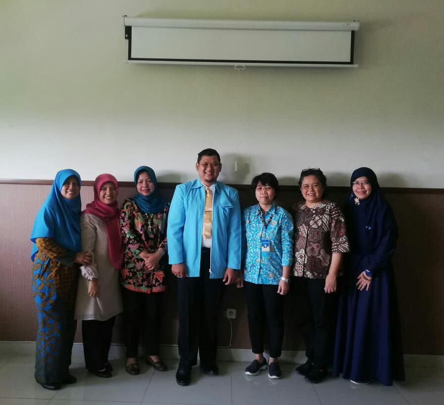 Ujian Proposal Disertasi Mahasiswa Program Doktor Kesehatan Masyarakat UNS a.n. Indrayadi