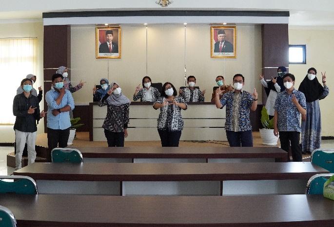 Pilot Training SUNI-SEA bagi Tenaga Kesehatan dan Kader Posbindu