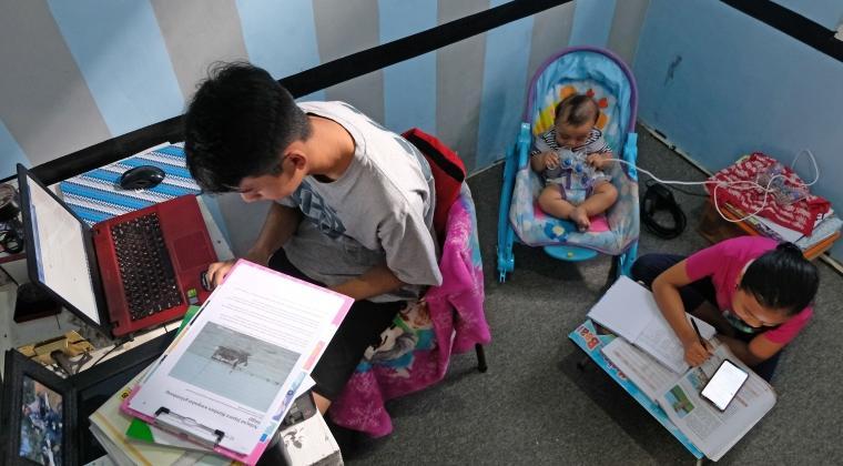 Persiapan Anak Kembali ke Sekolah di Tengah Wabah COVID-19