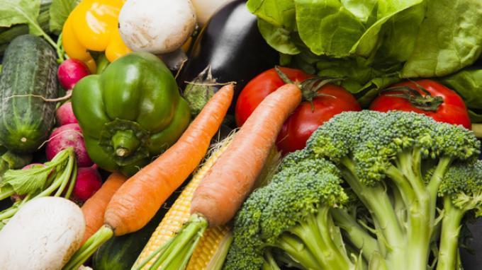 Makanan Sehat untuk Melawan Pandemi Covid-19