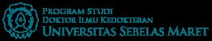 Website Resmi Program Studi Ilmu Kedokteran S3 Pascasarjana UNS