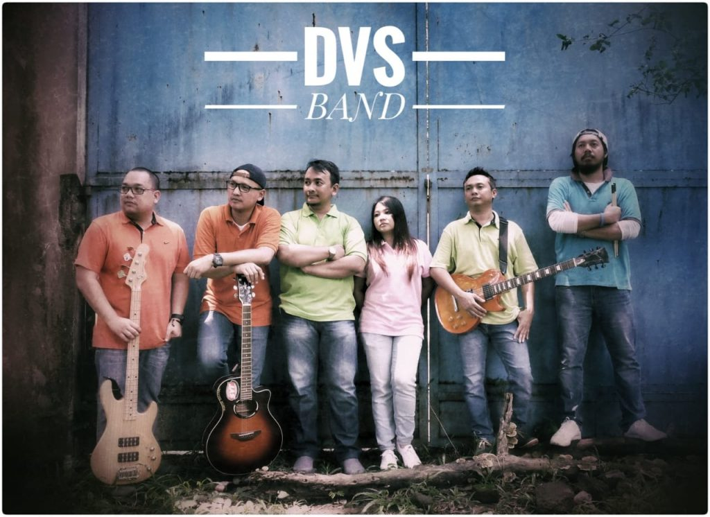 DVS Band